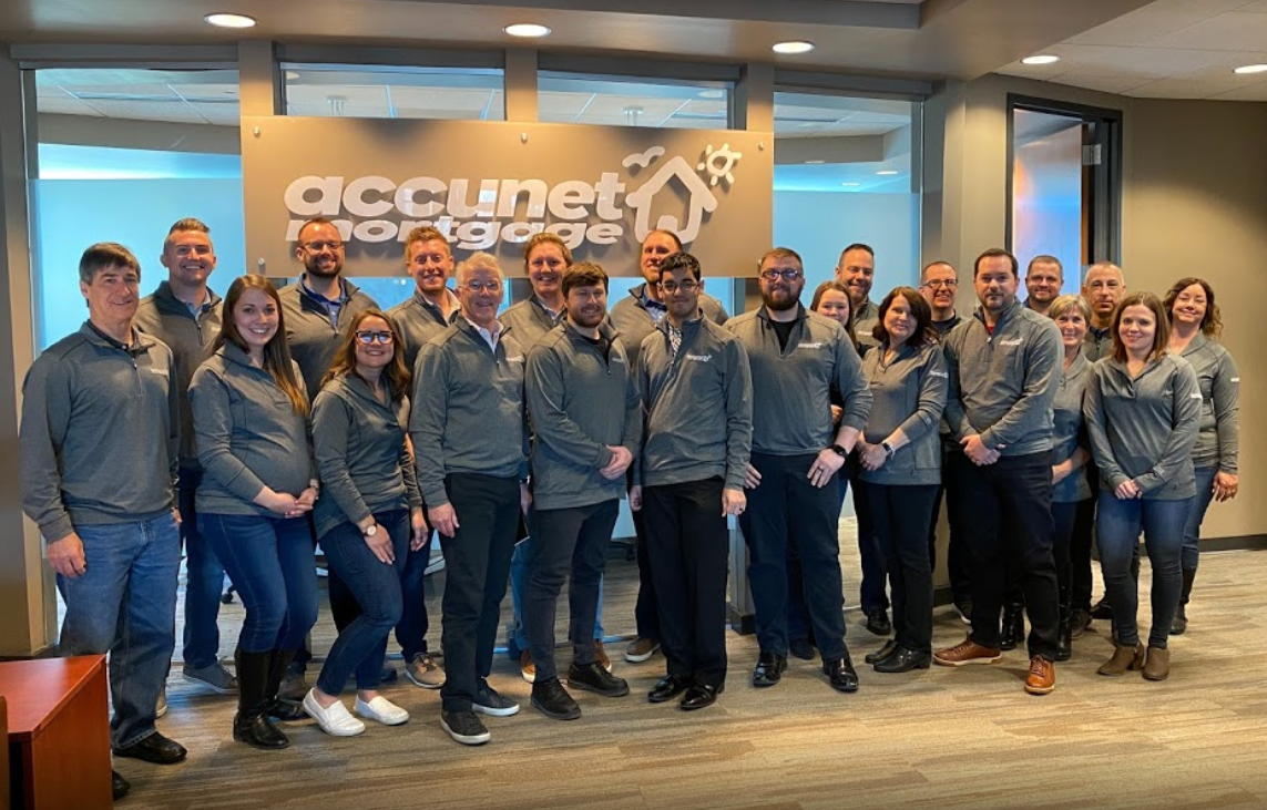 accunet mortgage staff photo
